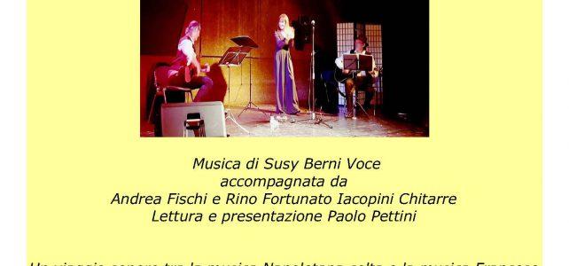 "Musica di Susy Berni <span class=""dashicons dashicons-calendar""></span>"