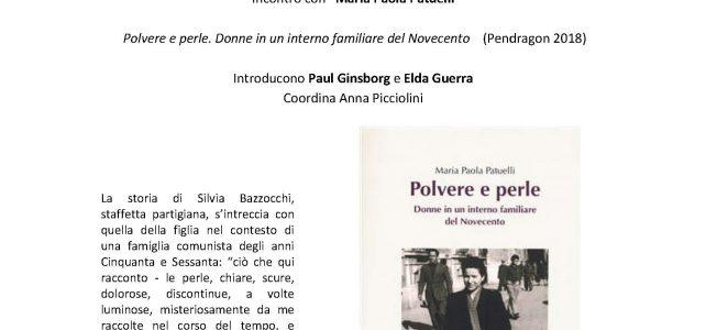 "Polvere e perle. Donne in un interno familiare del Novecento <span class=""dashicons dashicons-calendar""></span>"