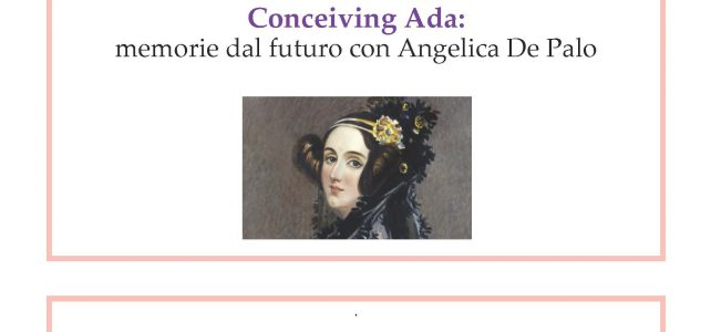 "Donne e scienza <span class=""dashicons dashicons-calendar""></span>"
