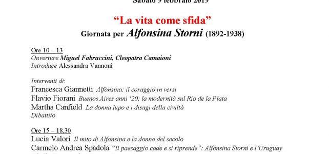"La vita come sfida <span class=""dashicons dashicons-calendar""></span>"
