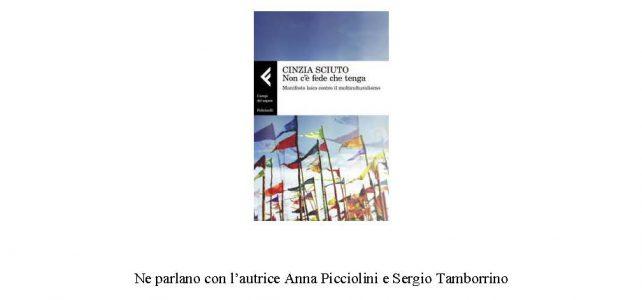 """Incontro con Cinzia Sciuto <span class=""""dashicons dashicons-calendar""""></span>"""