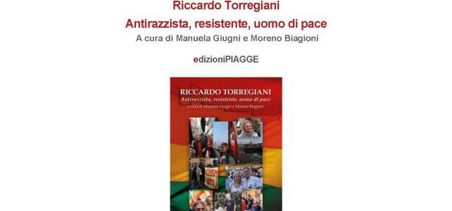 "Riccardo Torregiani. Antirazzista, resistente, uomo di pace <span class=""dashicons dashicons-calendar""></span>"