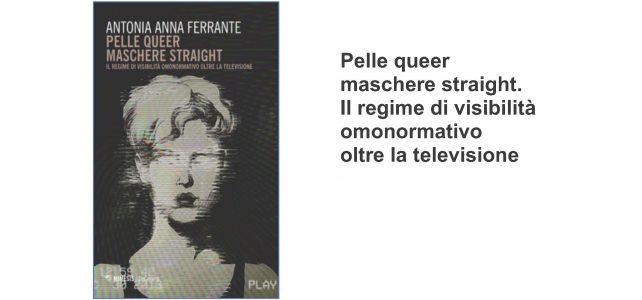 """Incontro con Antonia Anna Ferrante <span class=""""dashicons dashicons-calendar""""></span>"""