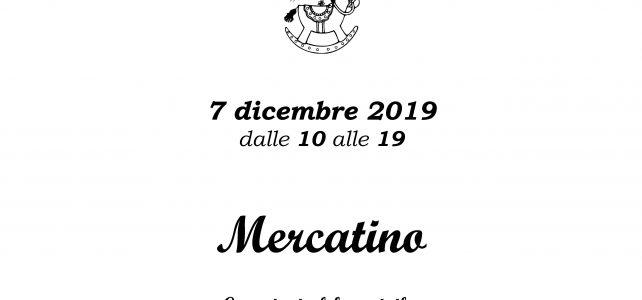 "Mercatino. Creazioni al femminile <span class=""dashicons dashicons-calendar""></span>"