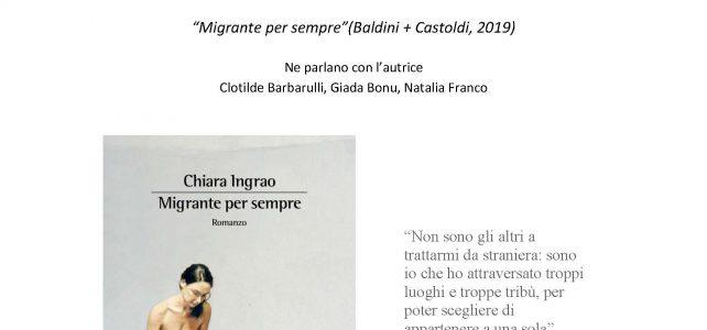 """Migrante per sempre <span class=""""dashicons dashicons-calendar""""></span>"""