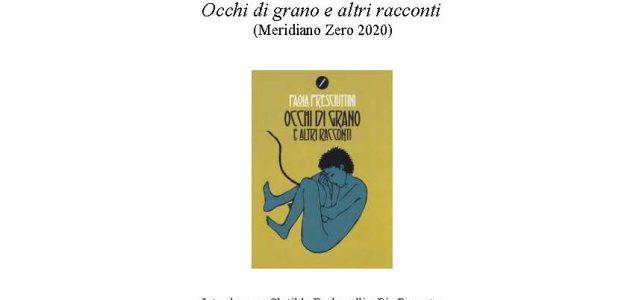 """Incontro con Paola Presciuttini <span class=""""dashicons dashicons-calendar""""></span>"""