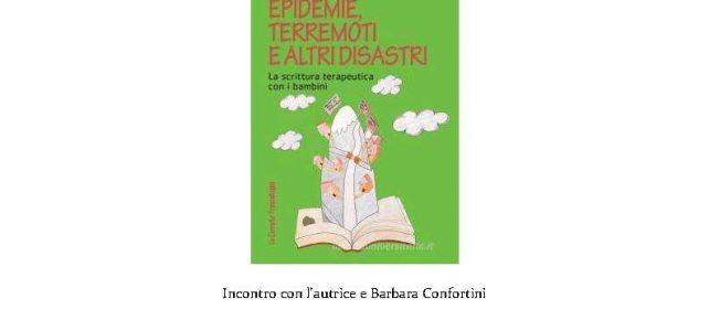 "Epidemie, terremoti e altri disastri. Incontro con Anna Miliotti <span class=""dashicons dashicons-calendar""></span>"